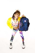 SPRAYGROUND×BOOTYLOOKBOOK 2013HOLIDAY