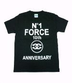 studio FORCE 10th Annv.Tシャツ