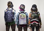 SPRAYGROUND×BOOTY LOOKBOOK 6